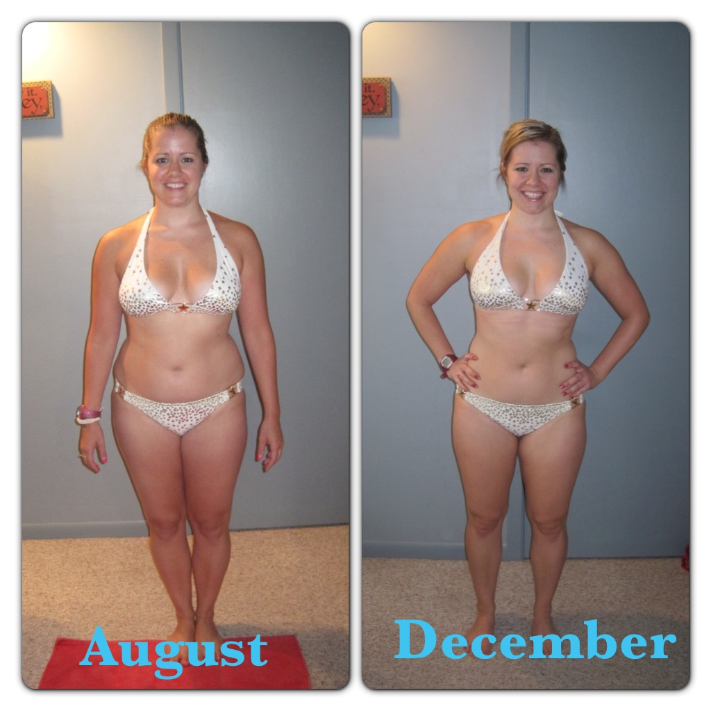 P90x Transformation Alison Thornton You Are Worth It
